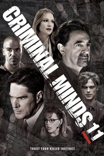 Image Criminal Minds - Season 11