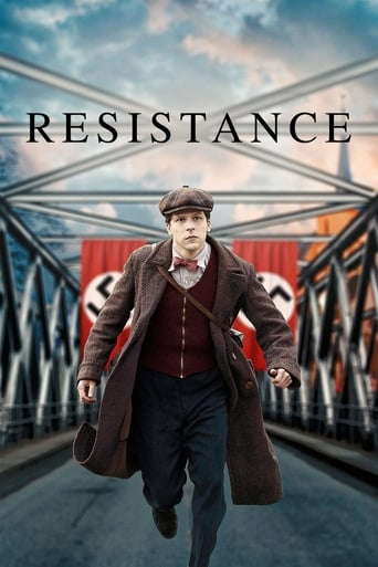 watch Resistance free online 2020 english subtitles HD stream