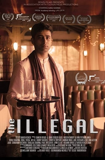 Image The Illegal