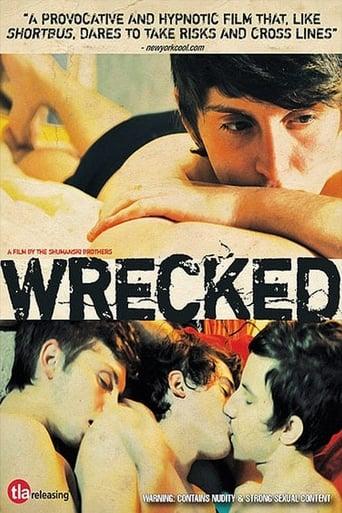 watch Wrecked free online 2009 english subtitles HD stream