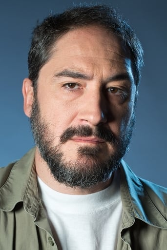 Image of Alfonso Lara