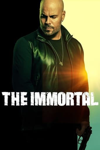 watch The Immortal free online 2019 english subtitles HD stream