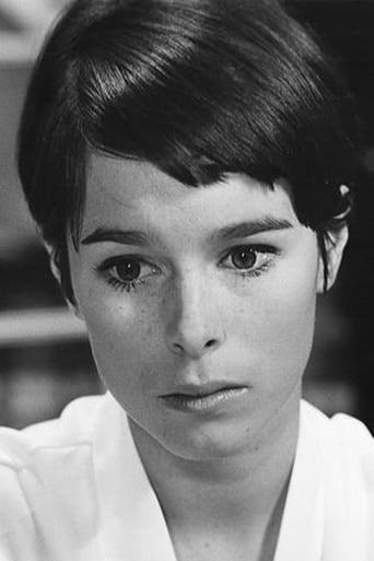 Image of Geraldine Chaplin