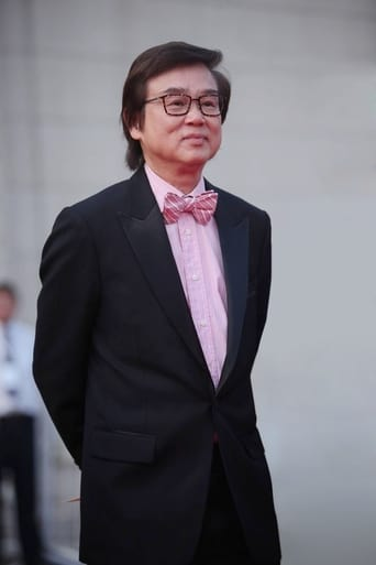 Image of Raymond Pak-Ming Wong