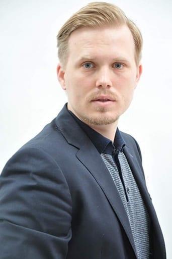 Image of Joakim Skarli
