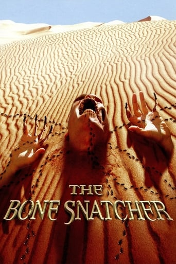 Image The Bone Snatcher