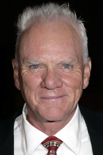 Image of Malcolm McDowell