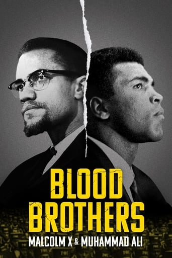 watch Blood Brothers: Malcolm X and Muhammad Ali free online 2021 english subtitles HD stream