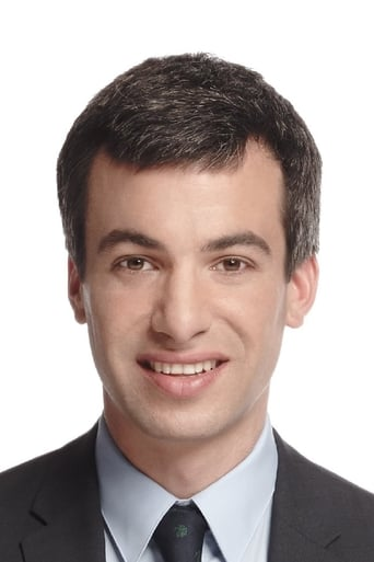 Image of Nathan Fielder
