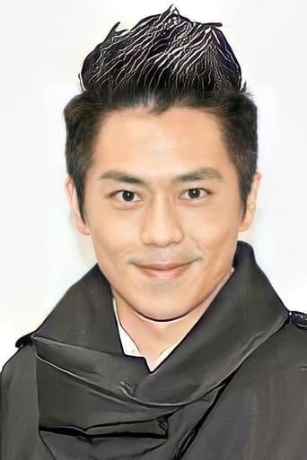 Image of Sammy Leung