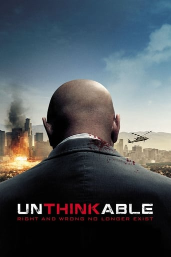 Watch Unthinkable (2010) Fmovies