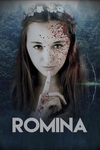 watch Romina free online 2018 english subtitles HD stream