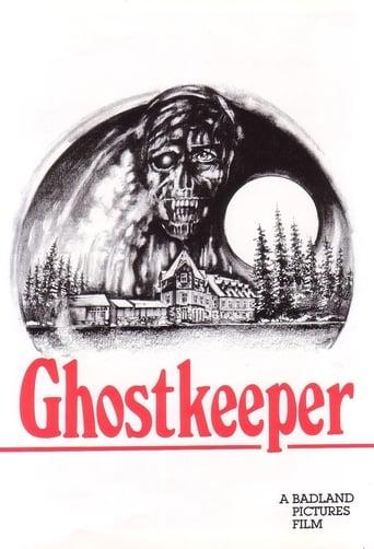 Ghostkeeper (1970)