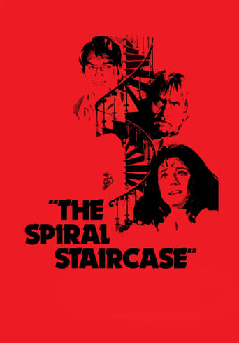 The Spiral Staircase (1975)