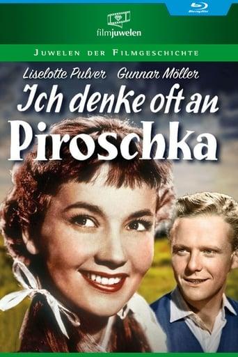 Ich denke oft an Piroschka (1955)