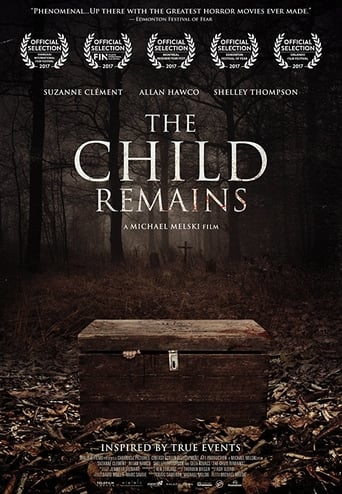 Image The Child Remains