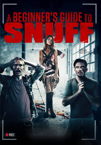 watch A Beginner's Guide to Snuff free online 2016 english subtitles HD stream