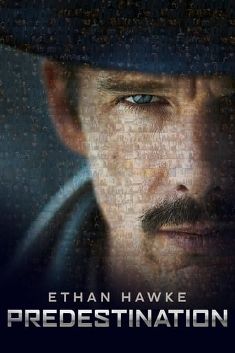 Watch Predestination (2014) Fmovies