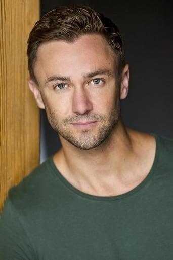 Image of Morgan David Jones