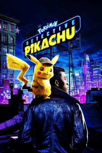 Pokémon Detective Pikachu (2019)