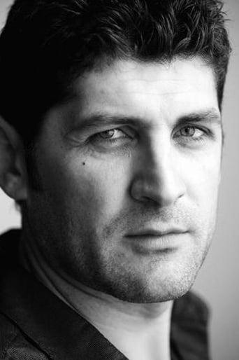 Image of Sokol Cahani