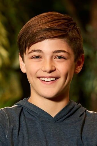 Asher Angel