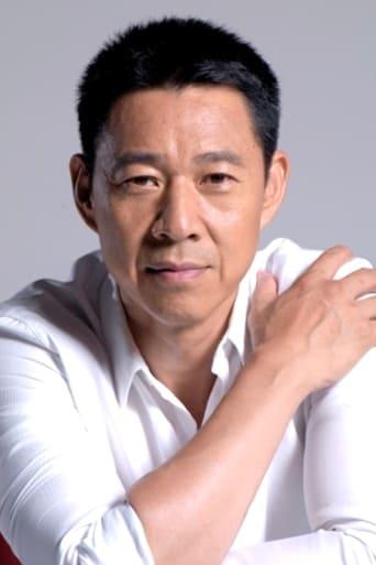 Image of Zhang Fengyi