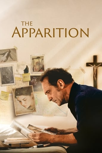 watch The Apparition free online 2018 english subtitles HD stream