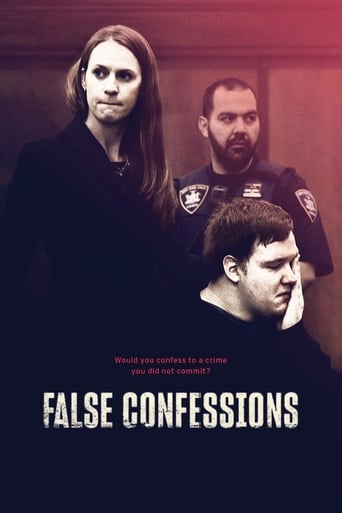Image False Confessions
