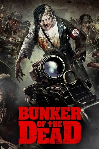 watch Bunker of the Dead free online 2016 english subtitles HD stream