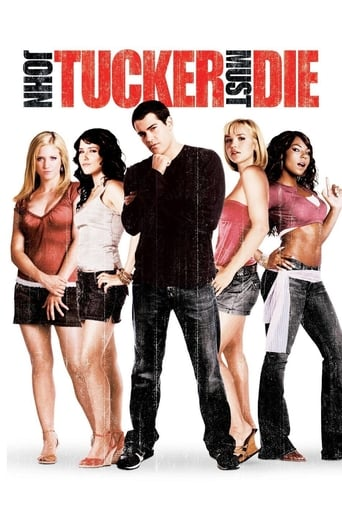 John Tucker Must Die (2006)