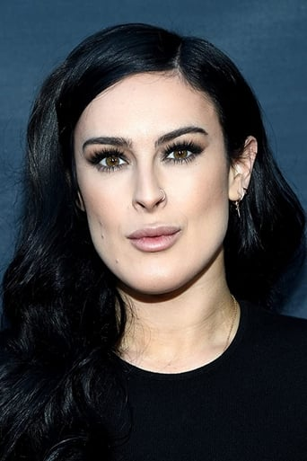 Image of Rumer Willis