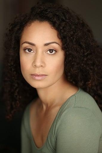 Image of Nicole Anthony