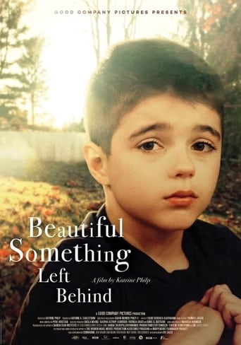Watch Beautiful Something Left Behind (2020) Fmovies