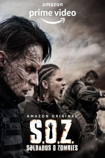 S.O.Z: Soldados o Zombies season 1