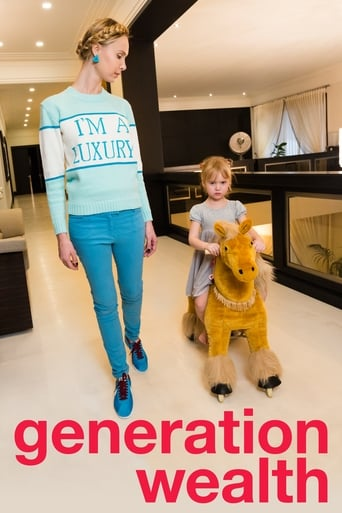 watch Generation Wealth free online 2018 english subtitles HD stream