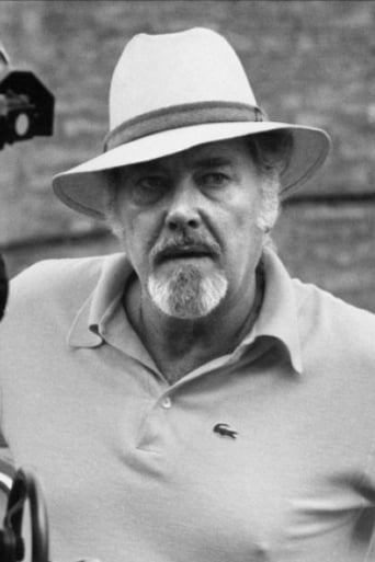 Image of Robert Altman