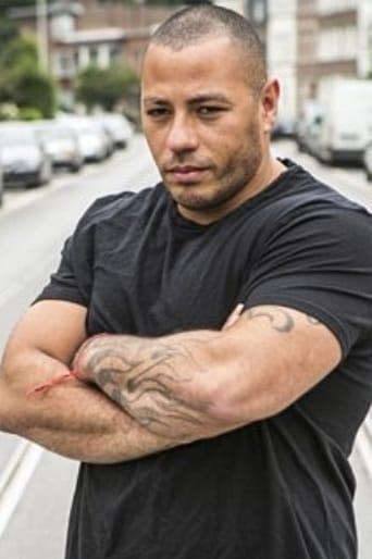 Carlos Schram