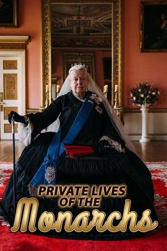 Image Private Lives of the Monarchs - Season 2