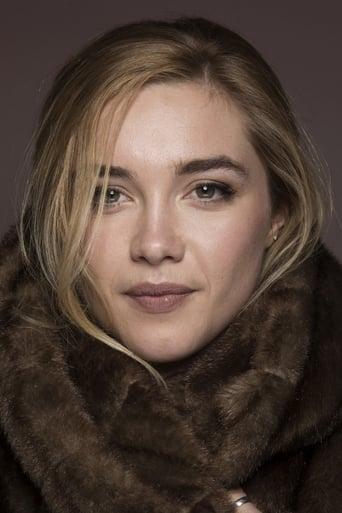 Image of Florence Pugh