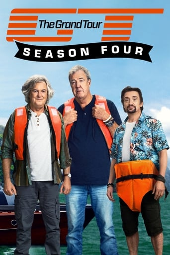 Image The Grand Tour - Season 4