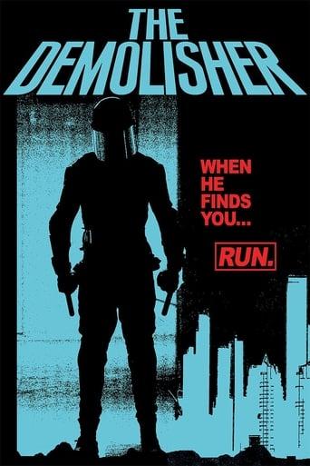 watch The Demolisher free online 2015 english subtitles HD stream