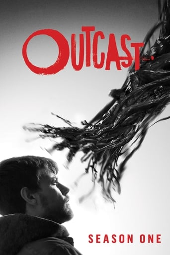 Image Outcast - Season 1