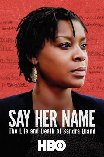 watch Say Her Name: The Life and Death of Sandra Bland free online 2018 english subtitles HD stream