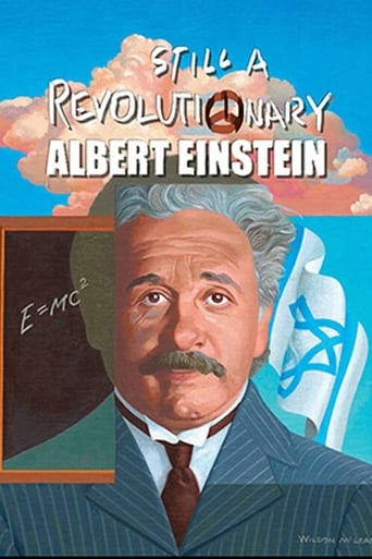 watch Albert Einstein: Still a Revolutionary free online 2020 english subtitles HD stream