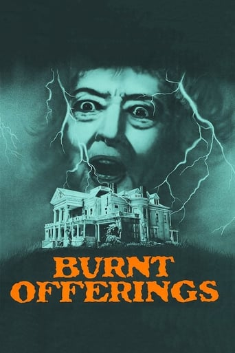 watch Burnt Offerings free online 1976 english subtitles HD stream