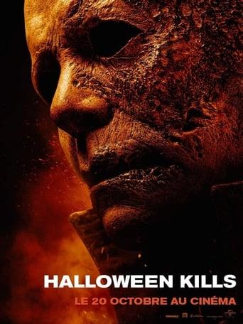 Halloween Kills Torrent