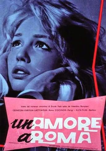 Love in Rome (1962)