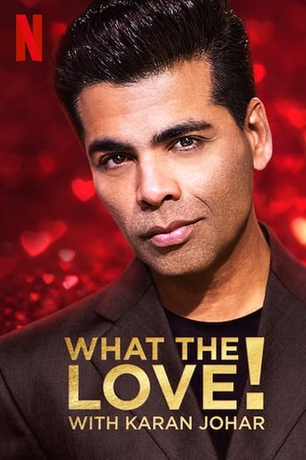 Image What the Love! with Karan Johar - Season 1