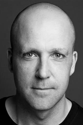 Image of Chris Hayward